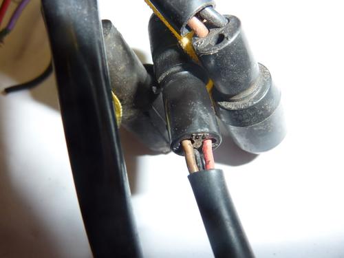 Zündspulenwechsel - Komplettansicht - hilfsmotor.eu - Rund um ...